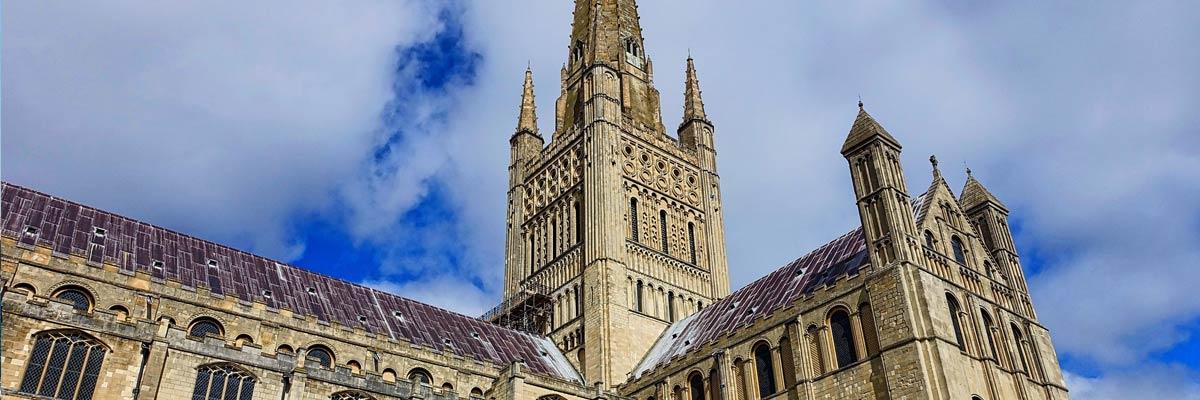 Cattedrale di Norwich