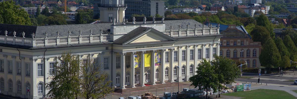 Friedricianum in Kassel
