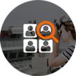 Gastfamilie oder Au-pair suchen Icon