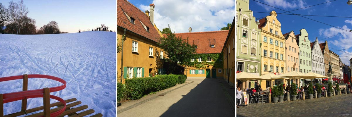 Ester ad Augsburg