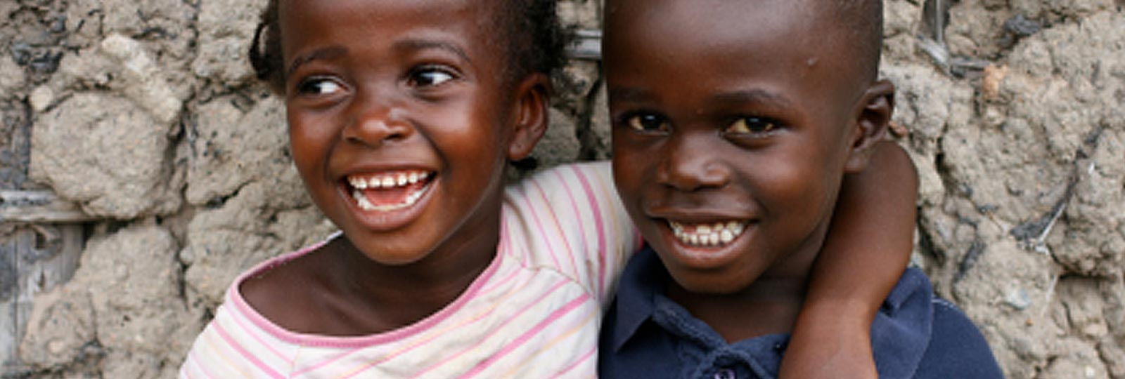 Donate to the children of Eastern Africa.Photo: istock