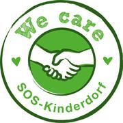 Partner Logo SOS-Kinderdorf e.V.