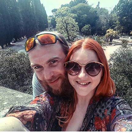 Henry and Jenni