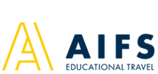 Logo AIFS Educational Travel