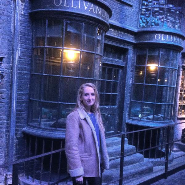 Tour de Harry Potter