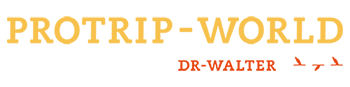 Logo PROTRIP-WORLD de DR-WALTER