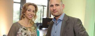 Due invitati speciali dall'Olanda