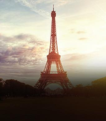 Eifel Tower, Paris