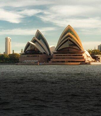 Opera in Sydney